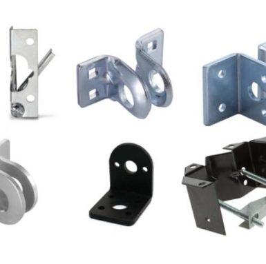 Venta de soportes de estantes para barcos de soldadura de metal marinetime personalizados