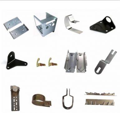 Soportes de estantería para barcos de soldadura de metal marinetime personalizados